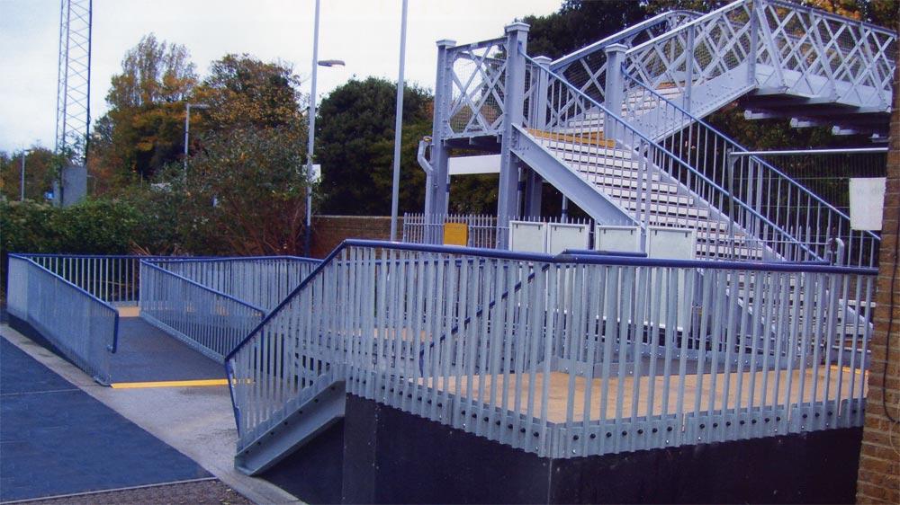 rail-ramps