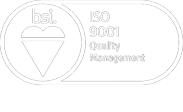 bsi ISO 9001 Quality Management FS597299