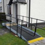 1000mm Residential Access Ramp System