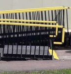 1500mm Modular Public Access Ramp System